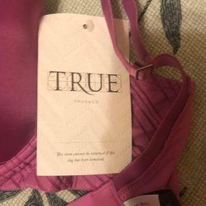 True & co Intimates & Sleepwear - True&Co. bra 38E NWT